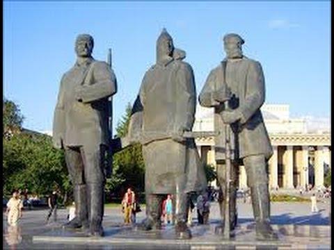 Работа в Новосибирске, вакансии в городе Новосибирск