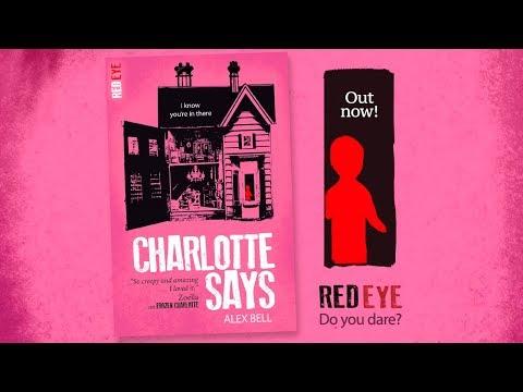 Alex Bell - Charlotte Says