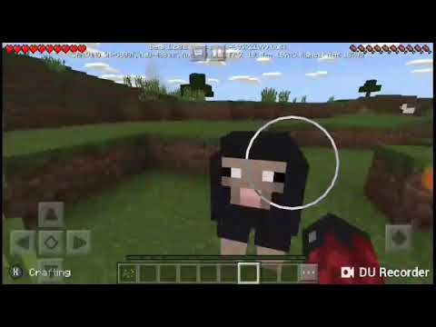 Heute Spiele Ich Minecraft Haus YouTube - Minecraft crafting spiele