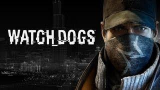 Трейлер игры Watch Dogs RUS