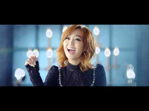 Hyorin Let It Go Frozen Korean Version