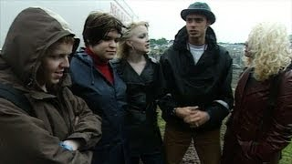 BBC at Glastonbury 1997 - The sinking of the Other Stage