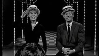 Video Gwen Verdon, Danny Kaye--Two of a Kind, 1964 TV download MP3, 3GP, MP4, WEBM, AVI, FLV Agustus 2017