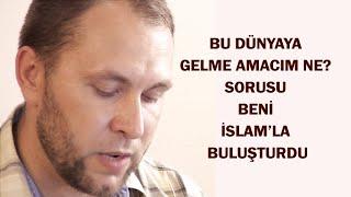 Müslüman Olan Yabancılar