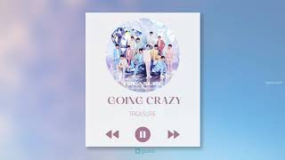 Download TREASURE -  Going Crazy (ミチョガネ) (Japanese ver.)  [Lyrics in Subtitle]