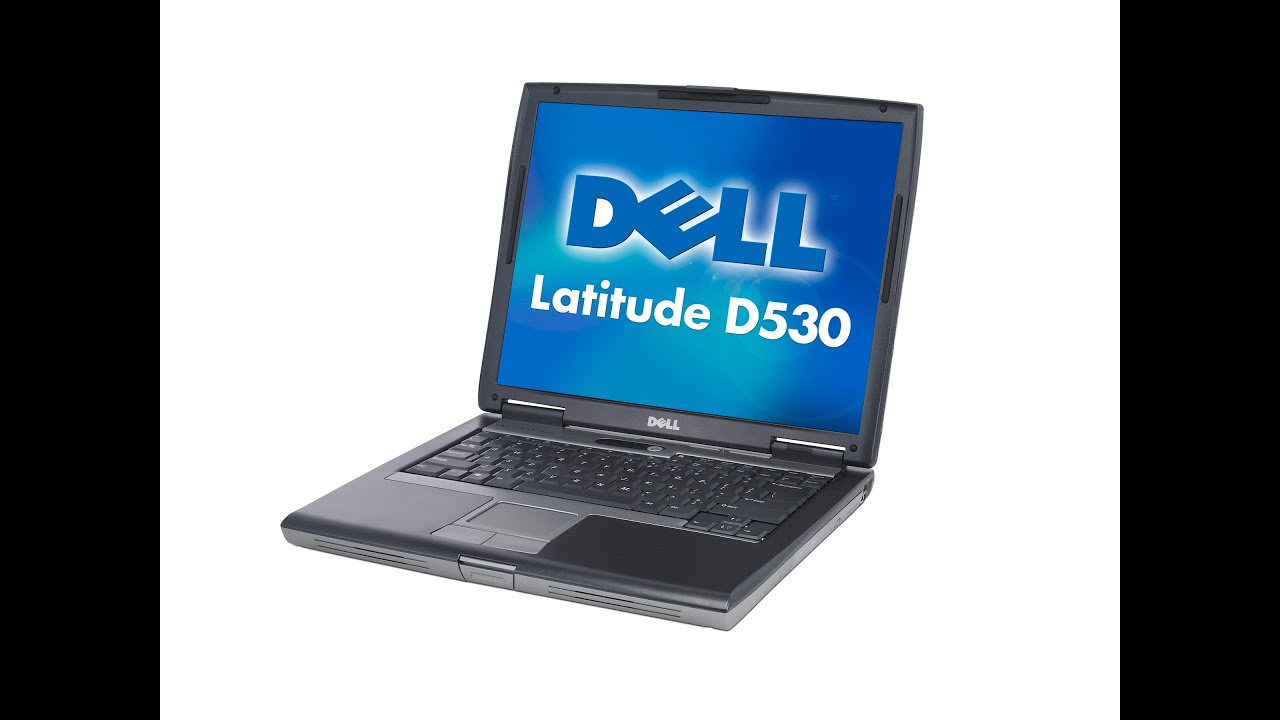d530 download dell driver