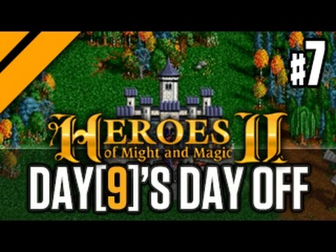 Day[9]'s Day Off - Heroes of Might and Magic 2 P7