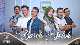 Minang cover - Bareh Solok Cover Metal - tigo gepe