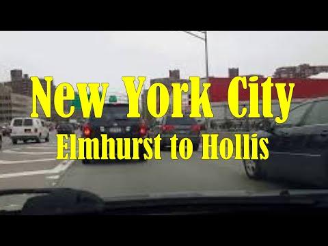 5/7/16 Queens, NYC - Elmhurst to Hollis