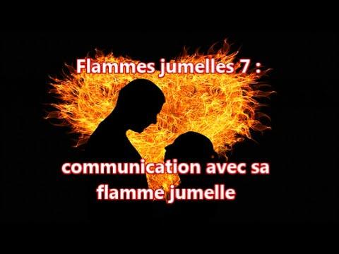 Rencontre avec sa flamme jumelle