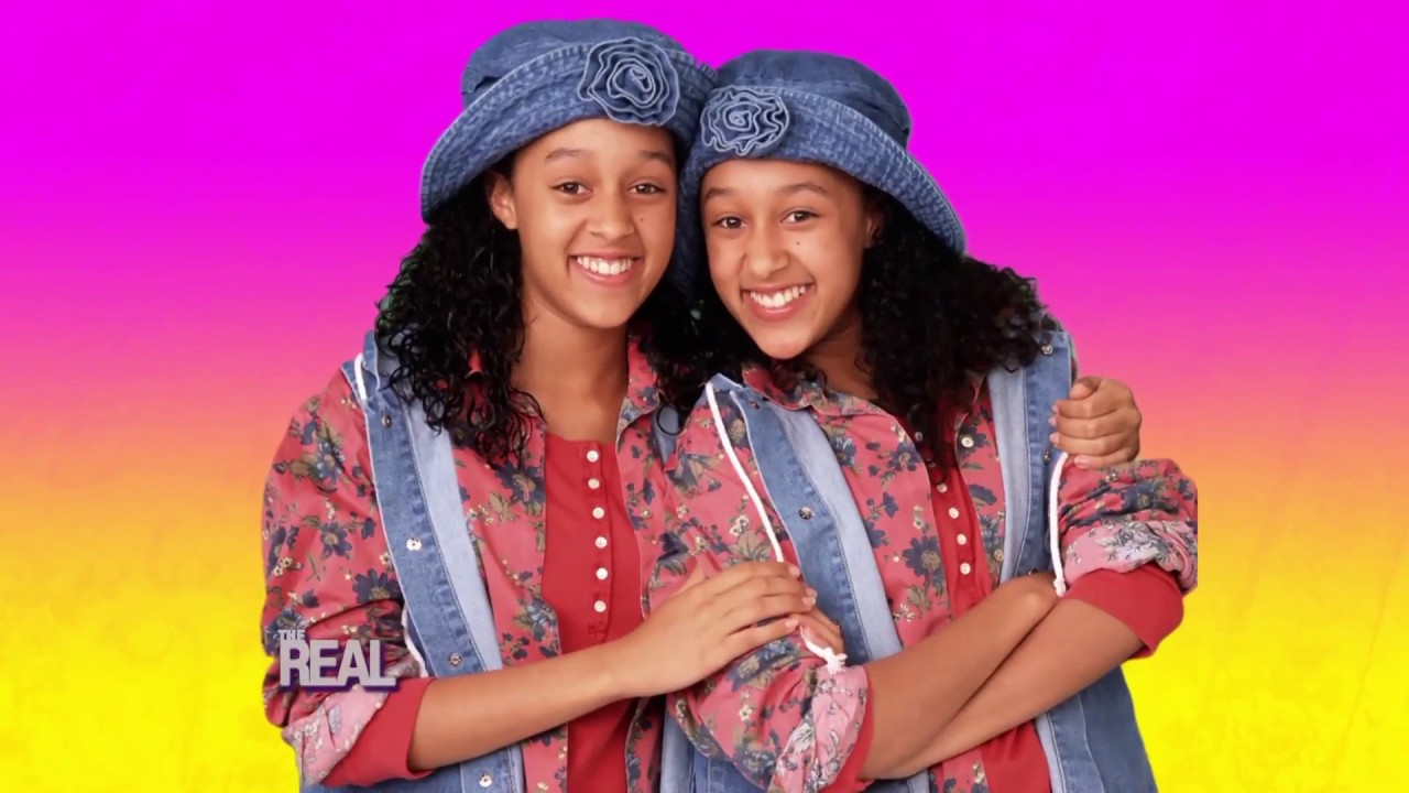 Who Knows 'Sister, Sister' Better Better? - YouTube