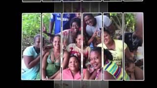 Seychelles music-Antoinette Dodin-Mon pe espere