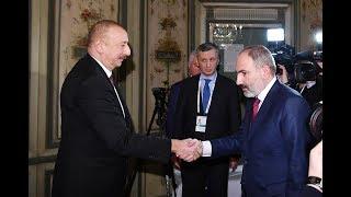 Азербайджанский журналист: Армения не хочет идти на компромиссы 