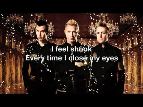 "Thousand Foot Krutch - ""Shook"" (Official Lyric Video)"