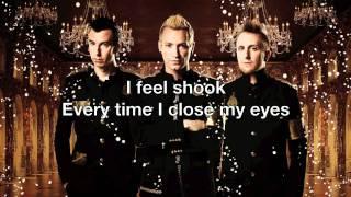 """Thousand Foot Krutch - """"Shook"""" (Official Lyric Video)"""