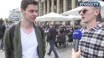Umfrage: Wo gehen die Stuttgarter am liebsten feiern?