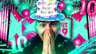 FIFA 19: FUT BIRTHDAY PACK OPENING / SBC´s + Weekend League 😱🔥