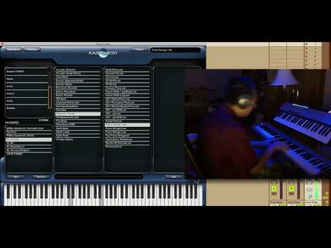 PROJECT PRESET - QL Goliath - Piano E. Pianos