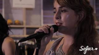 Hannah Sumner - Get My Way | Sofar NYC