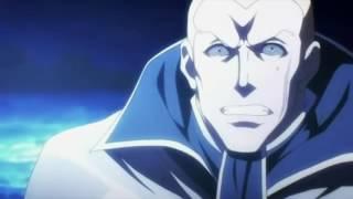 (AMV) Overlord - Повелитель - Владыка аниме сериал