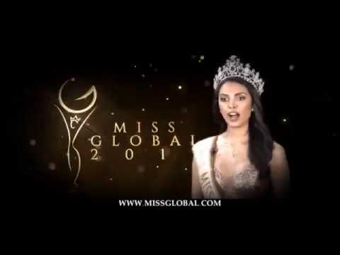 MISS GLOBAL 2017 HANG MEAS OFFICIAL PROMO