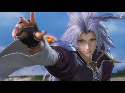 Download Dissidia Final Fantasy NT - FFIX Kuja - All Intro, Summon, Boss, Loss & Victory Quotes
