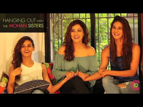 ChattarPattar with The Mohan Sisters