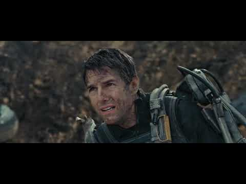 Every Time Tom Cruise Dies In Edge Of Tomorrow