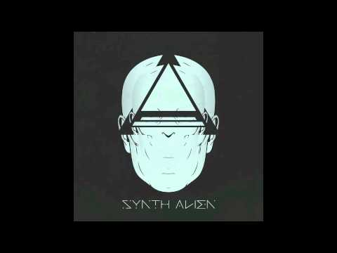 Synth Alien  - Ghostly Desire