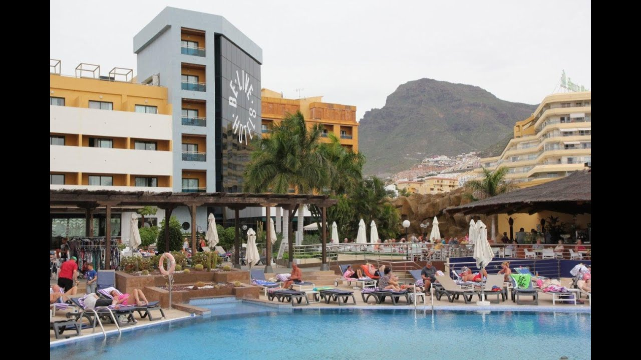 Hotel Be Live Experience La Nina Tenerife