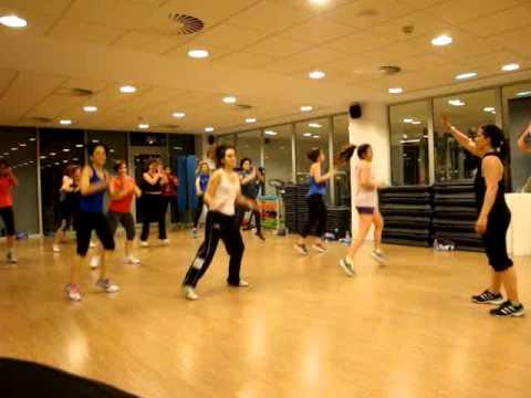 Dembow Dance