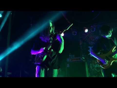 1 - G.O.A.T. & O.D. - Polyphia (New Levels New Devils Tour - Live Carrboro, NC - 11/4/18)