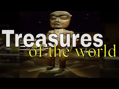 TREASURES OF THE WORLD | The National Museum of Singapore