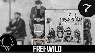 Frei.Wild - Keine Lüge reicht je bis zur Wahrheit 'Still II' Album