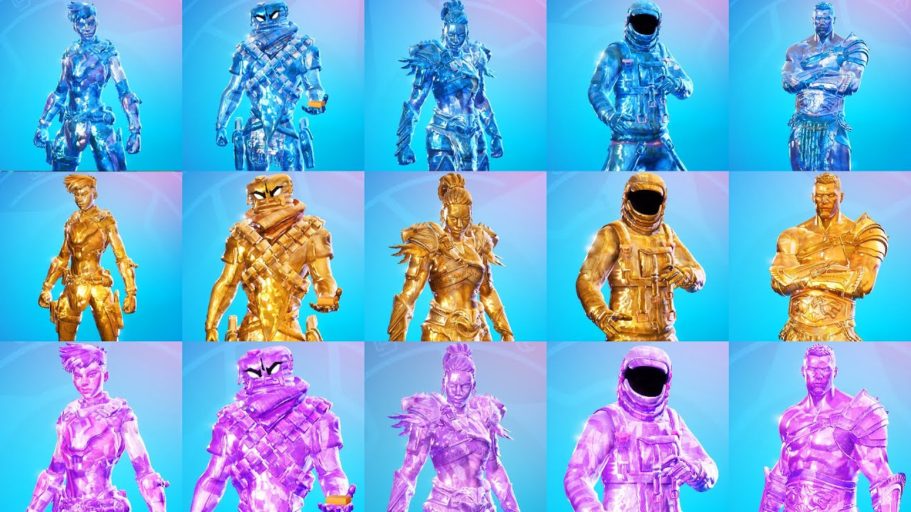Fortnite How To Unlock Sapphire Topaz And Zero Point Skin Styles Browse the epic kondor skin. fortnite how to unlock sapphire topaz