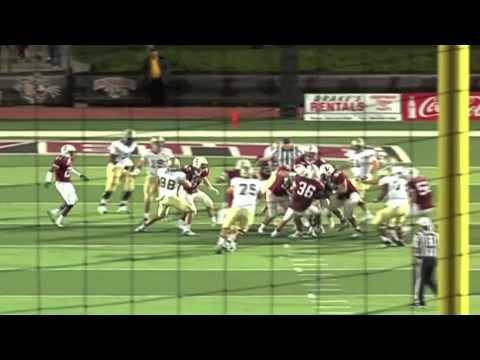 Tyler Robinson 2013 Highlights
