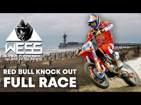 Red Bull Knock Out 2018 | Full Replay