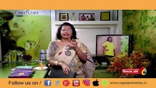 Magalirkaga – Captain tv Show