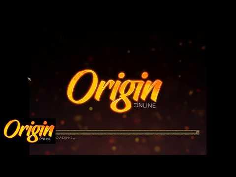 Origin Online - Jobwar  - Trade , Thief  - Silkroad Online 2020 NOBOT SERVER