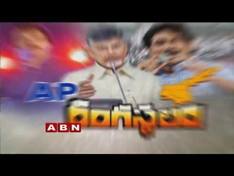 ABN Debate   Pawan Kalyan comments on TDP Govt   Janasena Formation Day   Part 1