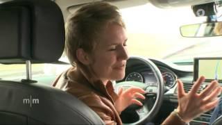 Wie sicher sind selbstfahrende Autos?