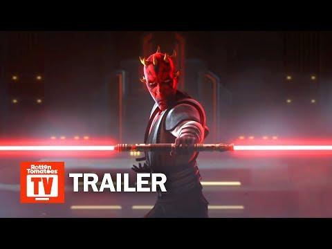 Play Star Wars: The Clone Wars Season 7 Trailer | 'The Final Season' | Rotten Tomatoes TV