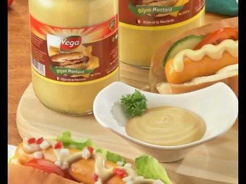 Vega Foods Gabon Range Ad FRENCH.avi
