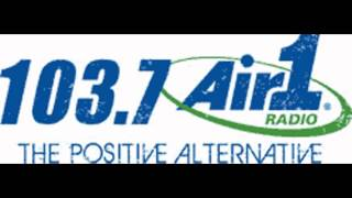 KHJK 103.7 Air1 is a Christian rock-formatted radio station serving the Houston and Beaumont, Texas