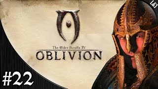 Oblivion Gameplay Walkthrough w/ Pixelz Part 22 - Land of Confusion