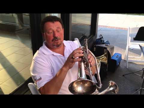 Flugelhorn vs. Trumpet