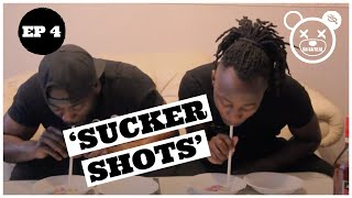 SUCKER SHOTS | The SChallenges