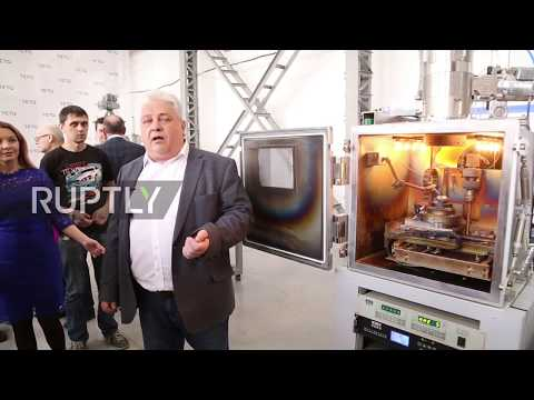 Russia: Future interstellar 3D printer developed to produce metal items in space