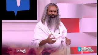 La cura delle emozioni - Pranayamah, il respiro consapevole