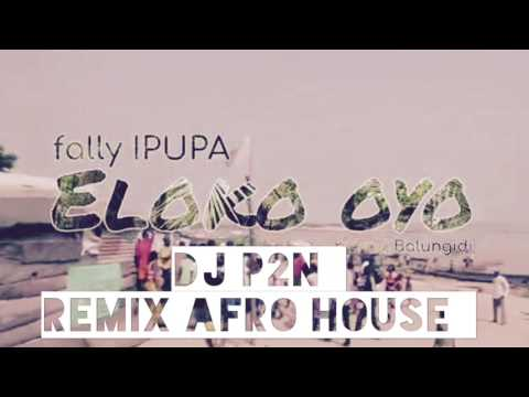 Fally ipupa Eloko oyo (Remix) feat Dj p2n (Afro house) Isuba Drums